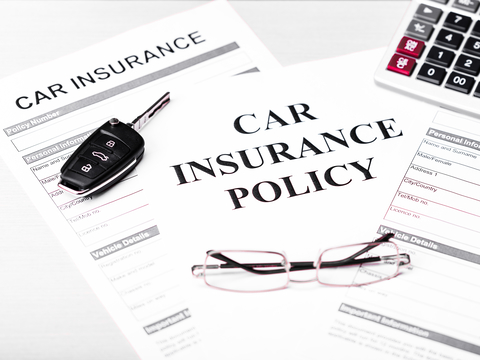 Homeowners Auto Insurance Policy Definitions