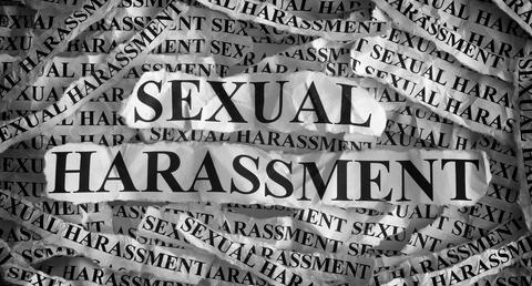 sexual harassment ohio